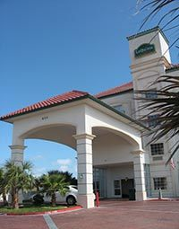 La Quinta Inn & Suites South Padre Beach - Hotels/Accommodations, Ceremony Sites, Reception Sites - 7000 Padre Boulevard, South Padre Island, TX, United States