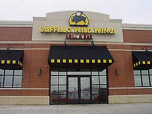 Buffalo Wild Wings - Restaurants - 4415 Ambassador Caffery Pkwy, Lafayette, LA, 70508, US