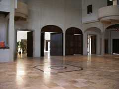 The Tuscan Villa of Garden Oaks - Ceremony - 835 W 34th St, Houston, TX, 77018, US