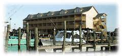 Breakwater Inn - Hotel - 57896 NC Highway 12, Hatteras, NC, United States