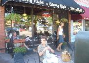 Starry Night Espresso Cafe - Restaurant - 112 S College Ave, Fort Collins, CO, United States