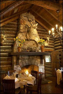 Rainbow Lodge - Restaurants, Reception Sites, Ceremony & Reception - 2011 Ella Boulevard, Houston, TX, United States