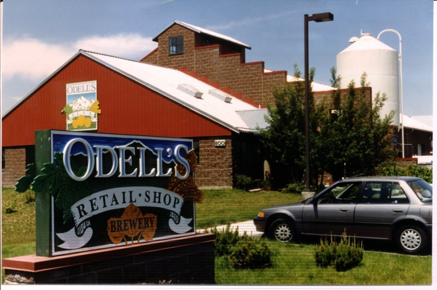 Odell Brewing Co - Attractions/Entertainment, Bars/Nightife - 800 E Lincoln Ave, Fort Collins, CO, United States