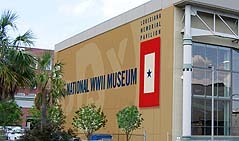 National World War II Museum - Attraction - 945 Magazine St, New Orleans, LA, United States