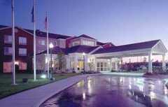Hilton Garden Inn - Hotel -