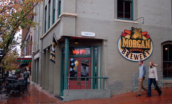 Morgan Street Brewery - Rehearsal Lunch/Dinner, Bars/Nightife, Restaurants, Ceremony Sites - 721 North 2nd Street, St Louis, MO, United States