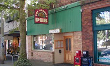 The People's Pub - Restaurant - 5429 Ballard Ave NW, Seattle, WA, 98107, US
