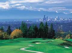 Golf Club at Newcastle - Golf Course - 15500 6 Penny Ln, Renton, WA, 98059, US