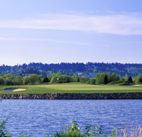 Willows Run Golf Complex - Golf Courses - 10402 Willows Rd NE, Redmond, WA, 98052