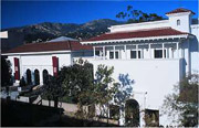 Santa Barbara Museum of Art - Attractions - 1130 State St, Santa Barbara, CA, United States