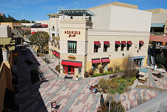 The Promenade on the Peninsula - Shopping - 550 Deep Valley Drive, Rolling Hills Estates, California, 90274, USA