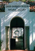 Museum of Natural History Santa Barbara: Museum - Attractions - 2559 Puesta Del Sol, Santa Barbara, CA, United States