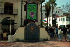Paseo Nuevo Shopping Center - Attractions - 651 Paseo Nuevo, Santa Barbara, CA, 93101