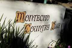 Montecito Country Club - Ceremony & Reception - 920 Summit Road, Santa Barbara, California, 93108, USA