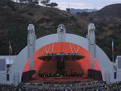 Hollywood Bowl - Entertainment - 2301 N Highland Ave, Los Angeles, CA, United States