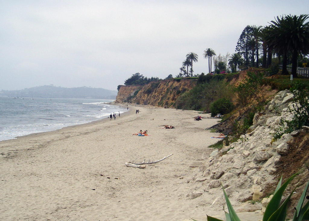 Butterfly Beach - Beaches, Parks/Recreation, Attractions/Entertainment, Ceremony Sites - 1260 Channel Drive, Santa Barbara, CA, United States