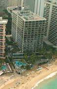 Outrigger Waikiki on the Beach - Hotel - 2335 Kalakaua Ave, Honolulu, HI, 96815