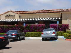 Il Fornaio - Reception - 1333 1st Street, Coronado, CA, United States