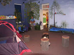 Wilmington Children's Museum - Attraction - 116 Orange St, Wilmington, NC, United States