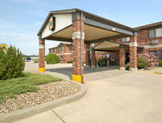 Super 8 Motel - Hotel - 2800 W Main, Independence, KS, United States