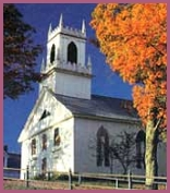 The Church On The Hill - Ceremony Sites - 37 Lawrence Hill Rd, Weston, VT, 05161, US