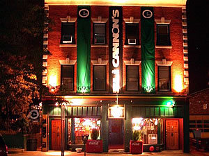 Eli Cannon's Tap Room - Attractions/Entertainment, Restaurants - 695 Main St, Middletown, CT, United States