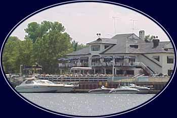 Harbor Park Restaurant - Attractions/Entertainment, Restaurants - 80 Harbor Dr, Middletown, CT, United States