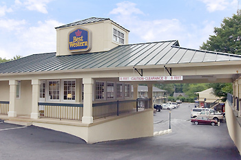 Best Western - Hotels/Accommodations - 170 N Milledge Ave, Athens, GA, 30601