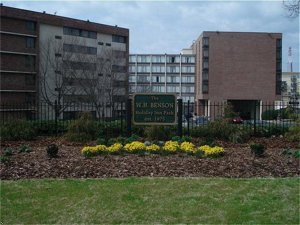 Holiday Inn Hotel Athens - Hotels/Accommodations - 197 E Broad St, Athens, GA, United States