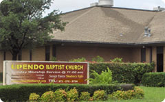 Upendo Baptist Church - Reception - 916 N Jupiter Rd, Garland, TX, 75042, US