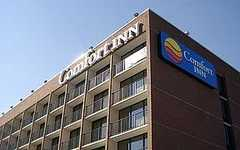 Comfort Inn - Hotel - 55 Hampton Park Blvd, Capitol Heights, MD, 20743, US
