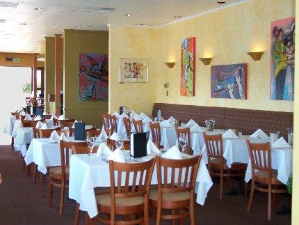 Portofino Grill - Restaurants, Caterers - 929 Edgewater Blvd, San Mateo, CA, 94404, US