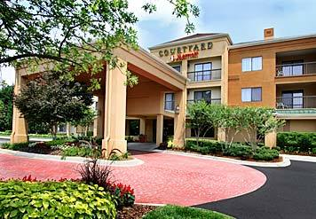 Marriott Courtyard - Hotels/Accommodations - 1300 River Run Ct, York County, SC, 29732