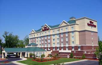 Hilton Garden Inn, Rock Hill - Hotels/Accommodations, Reception Sites - 650 Tinsley Way, Rock Hill, SC, 29730