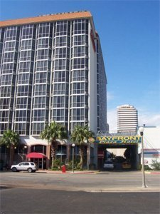 Bayfront Inn - Reception Sites, Hotels/Accommodations - 601 N Shoreline Blvd, Corpus Christi, TX, United States