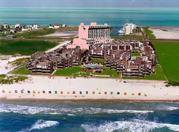 Bahia Mar Resort - Hotels/Accommodations, Reception Sites, Ceremony Sites - 6300 Padre Blvd, South Padre Island, TX, 78597, US