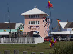 Hatteras Landing Shops - Attraction - Hwy 12, Hatteras, NC, United States