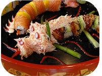 Rock-N-Sake - Restaurant - 823 Fulton Street, New Orleans, LA, United States