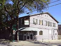 Tipitina's Uptown - Entertainment - 504 Napoleon Ave, New Orleans, LA, United States
