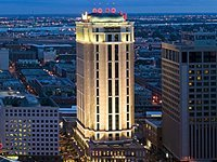 Harrah's Casino  - Entertainment - 8 Canal St, New Orleans, LA, United States