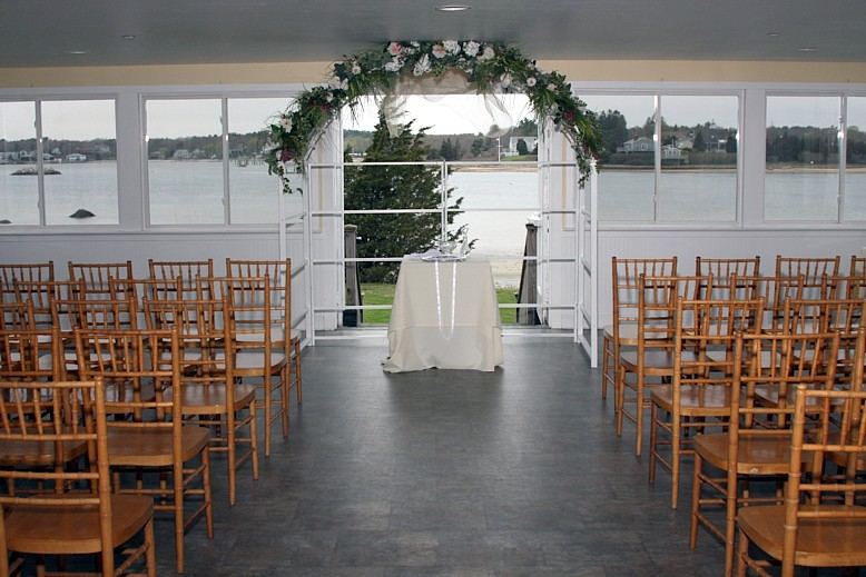 Beachmoor Restaurant & Inn - Ceremony Sites, Reception Sites, Restaurants, Ceremony & Reception - 11 Buttermilk Way, Buzzards Bay, MA, United States