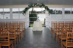 Beachmoor Restaurant & Inn - Ceremony - 11 Buttermilk Way, Buzzards Bay, MA, United States
