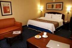 Courtyard by Marriott - Hotel - 5865 Katella Ave, Cypress, CA, 90630