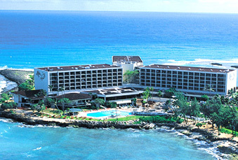 Turtle Bay Resort - Ceremony Sites, Reception Sites, Golf Courses - 57-091 Kamehameha Highway, Kahuku, Oahu, HI, United States