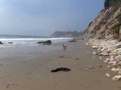 Arroyo Burro Beach Park - Beaches - 2981 Cliff Drive, Santa Barbara, CA, United States
