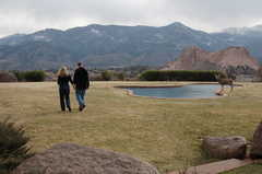 Ceremony & Reception - Ceremony - 3320 Mesa Rd, Colorado Springs, CO, 80904