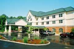 Country Inn-Brockton - Hotel - 50 Christy Dr, Brockton, MA, United States