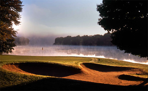 Richter Park Golf Course - Golf Courses - 100 Aunt Hack Rd, Danbury, CT, 06811, US