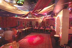 Chef Karim's Moroccan Restaurant - Restaurants - 1221 State St, Santa Barbara, CA, United States