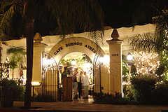 Cafe Buenos Aires - Restaurants - 1316 State St, Santa Barbara, CA, United States